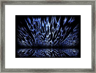 Abstract 79 Framed Print