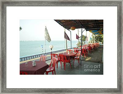 Best Framed Print by Rohit Ramani