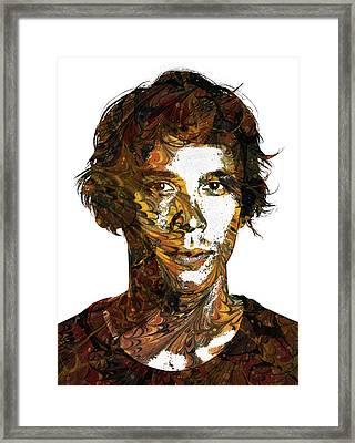 Bob Morley Framed Print