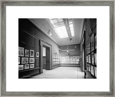 Brooklyn Museum, C1910 Framed Print by Granger