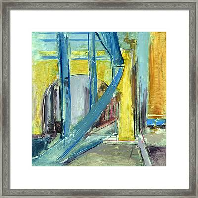 Rcnpaintings.com Framed Print