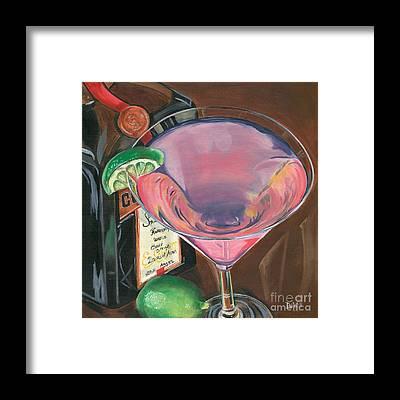 Designs Similar to Cosmo Martini by Debbie DeWitt