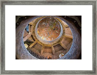 Desert View Watchtower Framed Print by Jim West