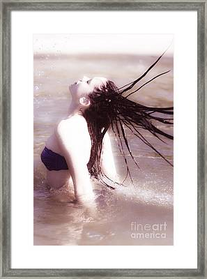 Freedom Framed Print by Jorgo Photography - Wall Art Gallery
