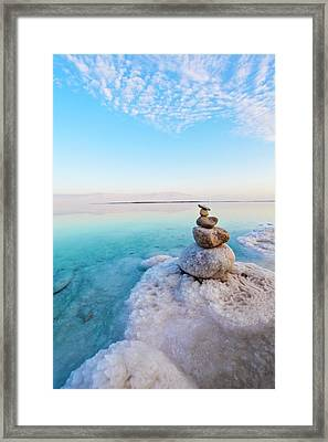 Israel Framed Print by Photostock-israel
