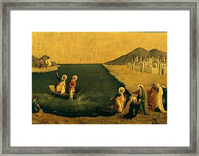 Italy, Tuscany, Florence, Private Framed Print by Everett