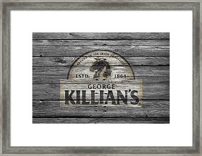 Killians Framed Print