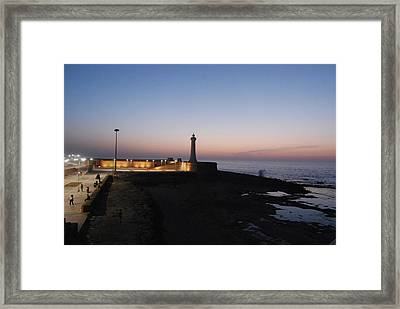 Morocco Framed Print by Cristian Umili