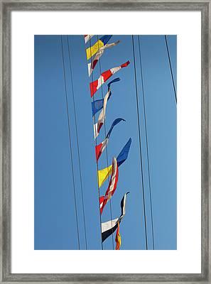 Romania, Black Sea Coast, Constanta Framed Print