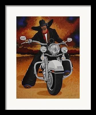 Arizona Sedona Framed Prints