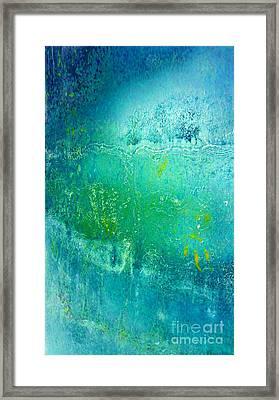 Tao Chi Framed Print