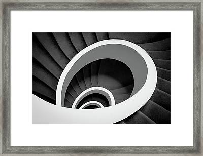 Untitled Framed Print by Inge Schuster