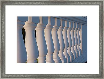Dominican Republic, Punta Cana, Higuey Framed Print by Lisa S. Engelbrecht