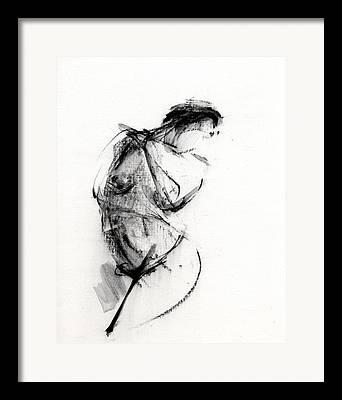 Lebo Framed Prints