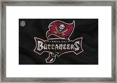 Tampa Bay Buccaneers Framed Print