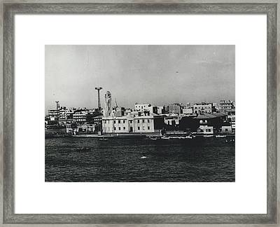 Clarence M. Kelley Framed Print by Retro Images Archive