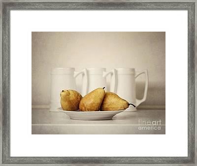 3x3 Framed Print by Diana Kraleva