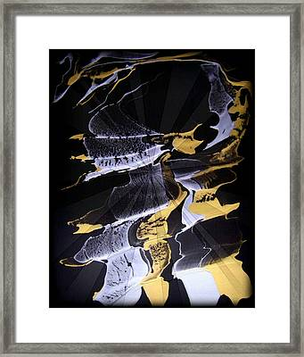 Abstract 31 Framed Print