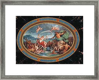 Italy, Emilia Romagna, Ravenna, Faenza Framed Print by Everett