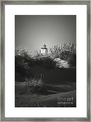 No Title Framed Print