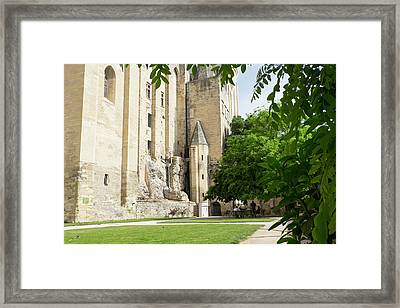 Southern France, Vaucluse, Provence Framed Print