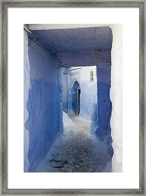 Untitled Framed Print by Felipe Rodriguez