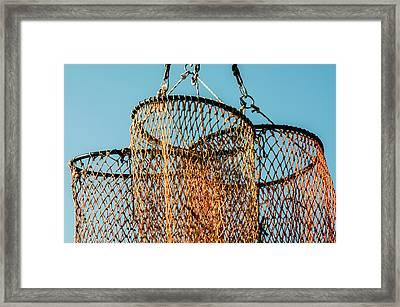 Usa California, Santa Barbara Framed Print by Alison Jones