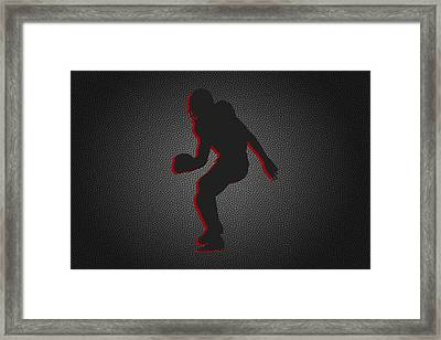 San Francisco 49ers Framed Print
