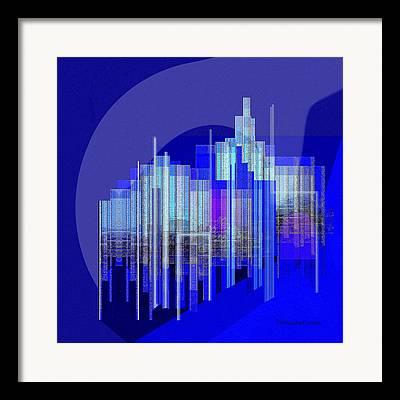 Inuu Framed Prints
