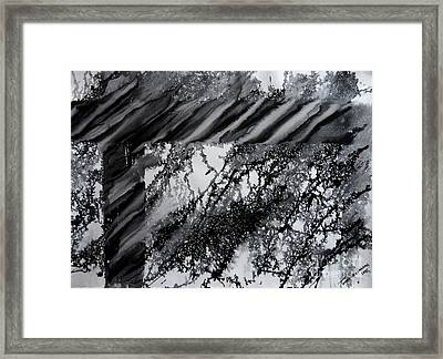 Untitled-4 Framed Print