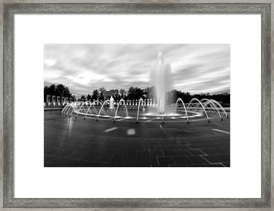 Dreams Framed Print by Mitch Cat