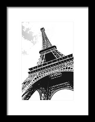 Historic Monument Framed Prints