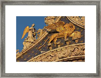 Europe, Italy, Venice Framed Print by Jaynes Gallery