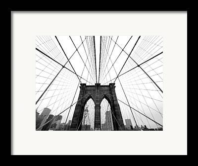 Usa Framed Prints