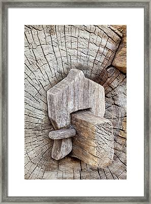 South America, Mexico, Tecate Framed Print