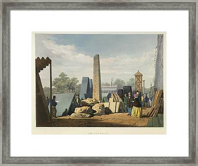 The Great Expectations Framed Print