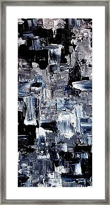 50 Shades Framed Print by Rob Van Heertum