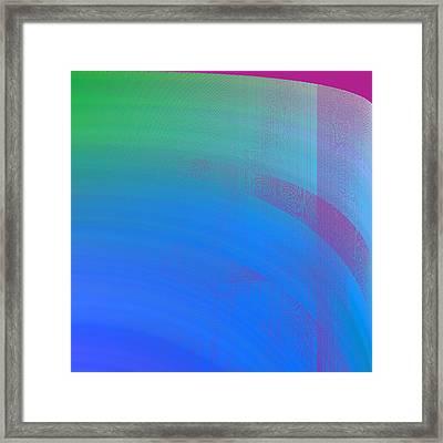 5120.2.28 Framed Print