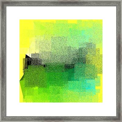 5120.5.23 Framed Print