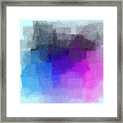 5120.5.32 Framed Print