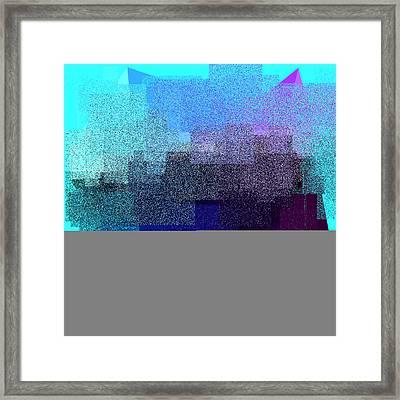 5120.5.59 Framed Print