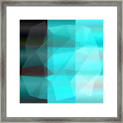 5120.6.31 Framed Print