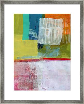 52/100 Framed Print by Jane Davies
