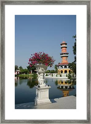 Thailand, Bangkok Framed Print by Cindy Miller Hopkins