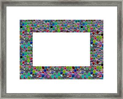 Border Frames Artistic Multiuse Buy Print Or Download For Self-printing  Navin Joshi Rights Managed  Framed Print by Navin Joshi