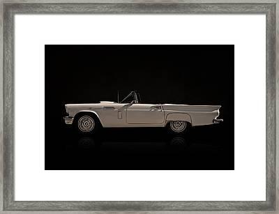 57 Bird Framed Print by Douglas Pittman