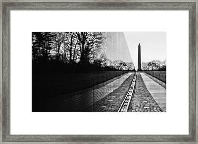 58286 Framed Print by JC Findley