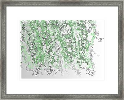 5x7.s.5.27 Framed Print by Gareth Lewis
