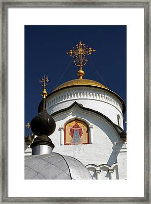 Europe, Russia, Suzdal Framed Print