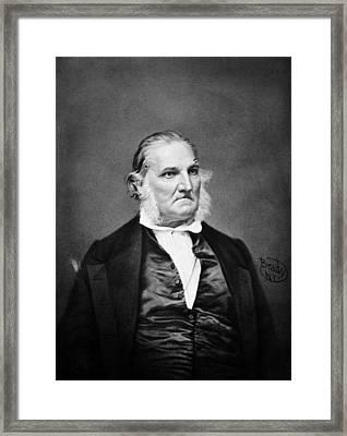John James Audubon Framed Print